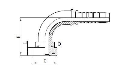 4SH Montaža crijeva za crtanje