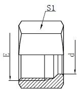 Nacrt hidrauličnih matica