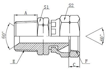 NPSM Adapter priključci za crtanje