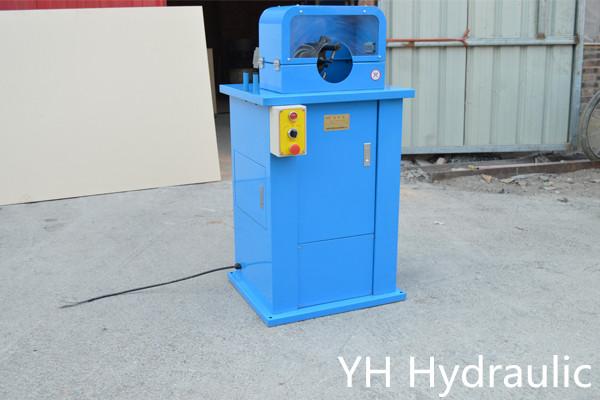 stroj za ljuštenje hidrauličnih crijeva